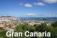 Spain Property - Gran Canaria, Spain