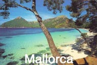Spain Property - Mallorca - Bellares, Spain
