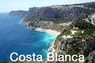 Spain Property - Costa Blanca, Spain